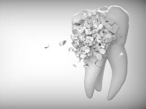 image stylisée de dent