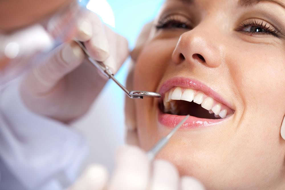illustration intervention dentiste